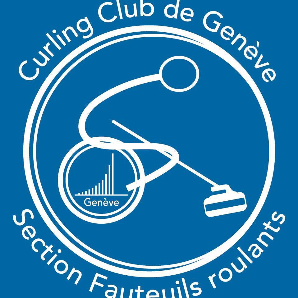 logo section handisport curling
